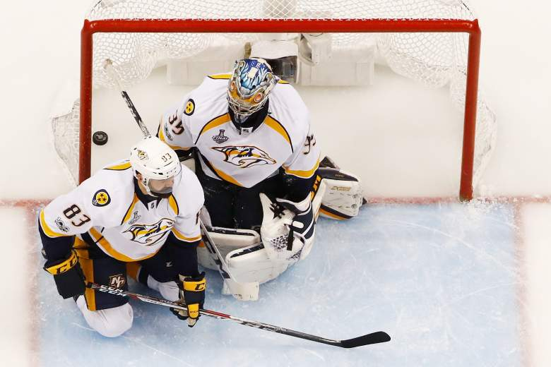 Penguins Predators odds, Penguins Predators puckline, Penguins Predators prediction