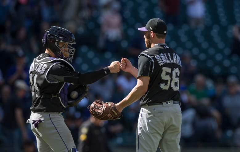 rockies, mlb power rankings, top best teams, week 9