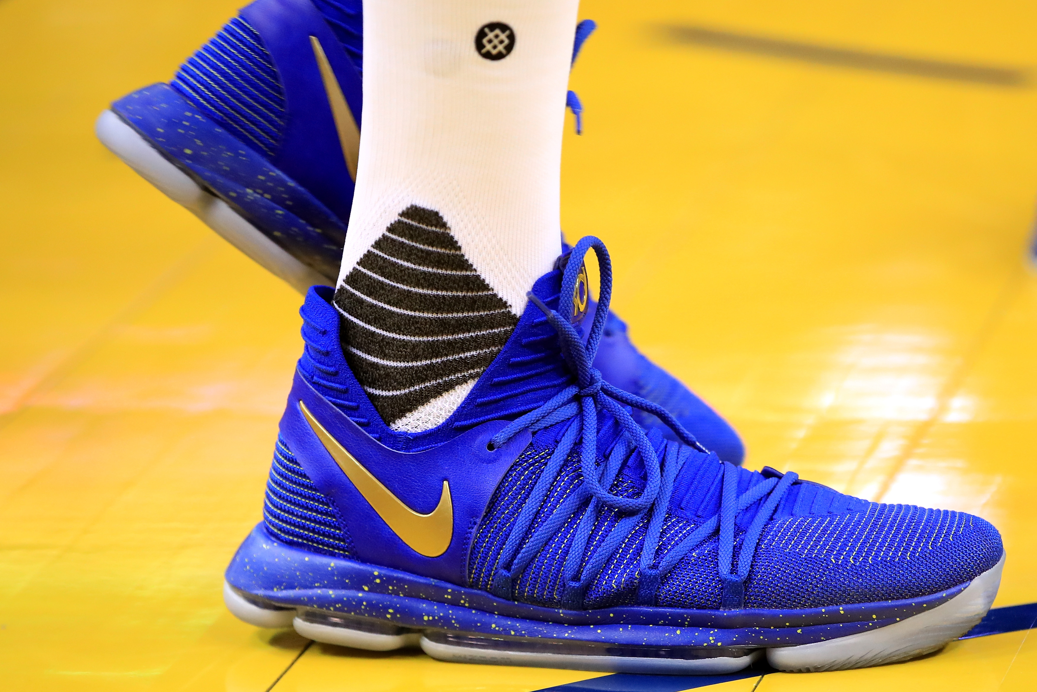 Kevin Durant Shoes: New KD 10's Launch