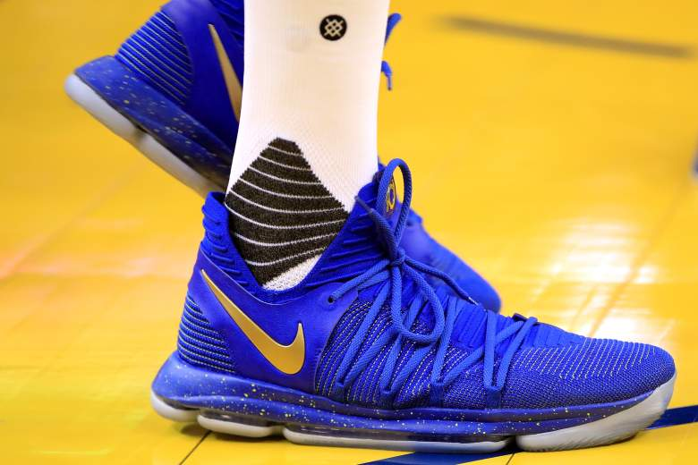 kevin durant, shoes, photos, new