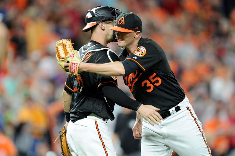 orioles, mlb power rankings, top best teams