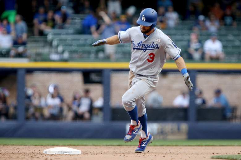 dodgers, mlb power rankings, week 9, latest, updated