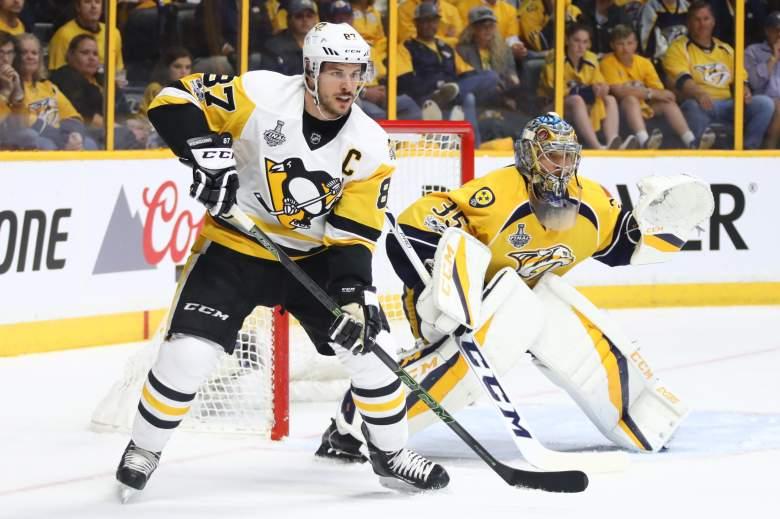 Penguins Predators odds, Penguins Predators betting