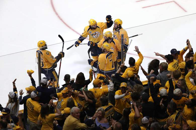 Penguins Predators odds, Penguins Predators puckline, Penguins Predators prediction