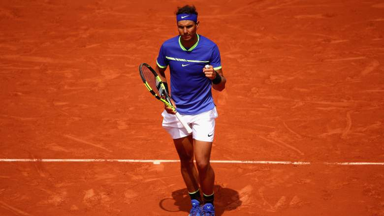 Rafael Nadal vs. Stan Wawrinka, Nadal Wawrinka Live Stream, Free, Without Cable, French Open Final