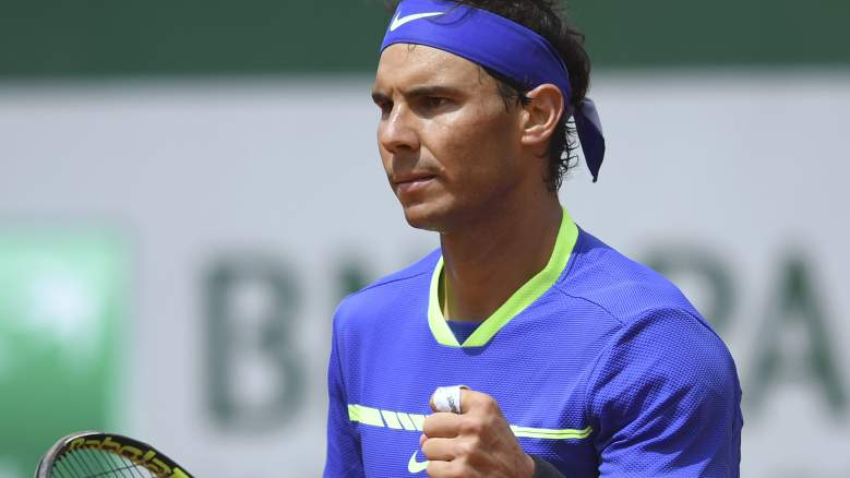 rafael nadal vs pablo carreno busta, start time, tv channel, live stream, french open quarterfinals
