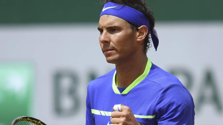 Rafael Nadal vs. Dominic Thiem, Nadal vs. Thiem Date, Nadal vs. Thiem Time, Nadal vs. Thiem TV Channel, French Open Semifinals, French Open Schedule of Play