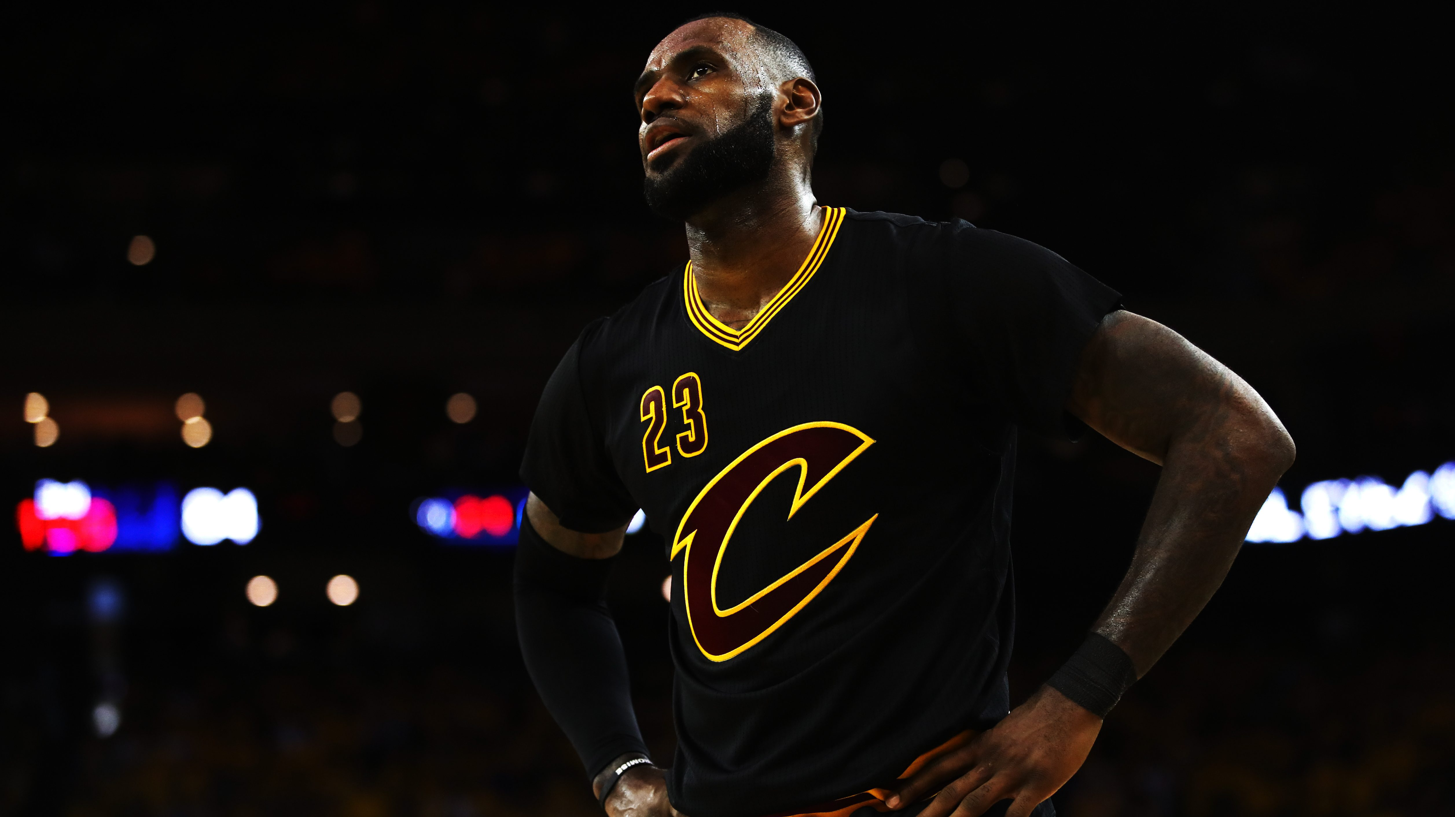 lebron james, cavaliers, power rankings, kyrie irving, trade, free agent