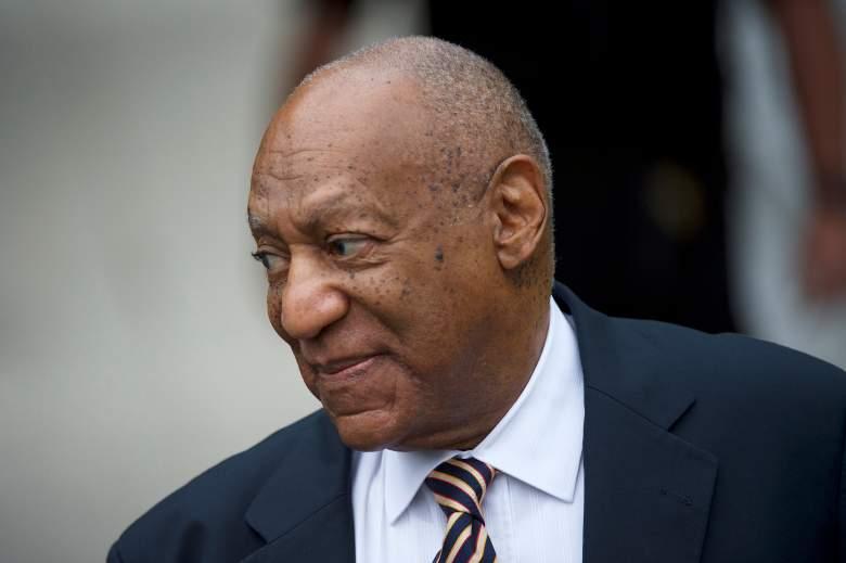 Bill Cosby trial, Bill Cosby judge, Bill Cosby Steven O'Neill