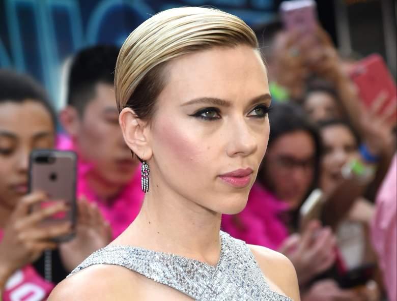 Scarlett Johansson rough night, Scarlett Johansson rough night premiere, Scarlett Johansson rough night red carpet