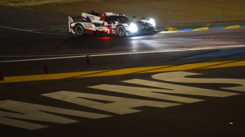 24 Hours of LeMans 2017 Live Stream, Without Cable, Free, Watch Le Mans Race Online United States, Fox Sports 1, Fox Sports 2
