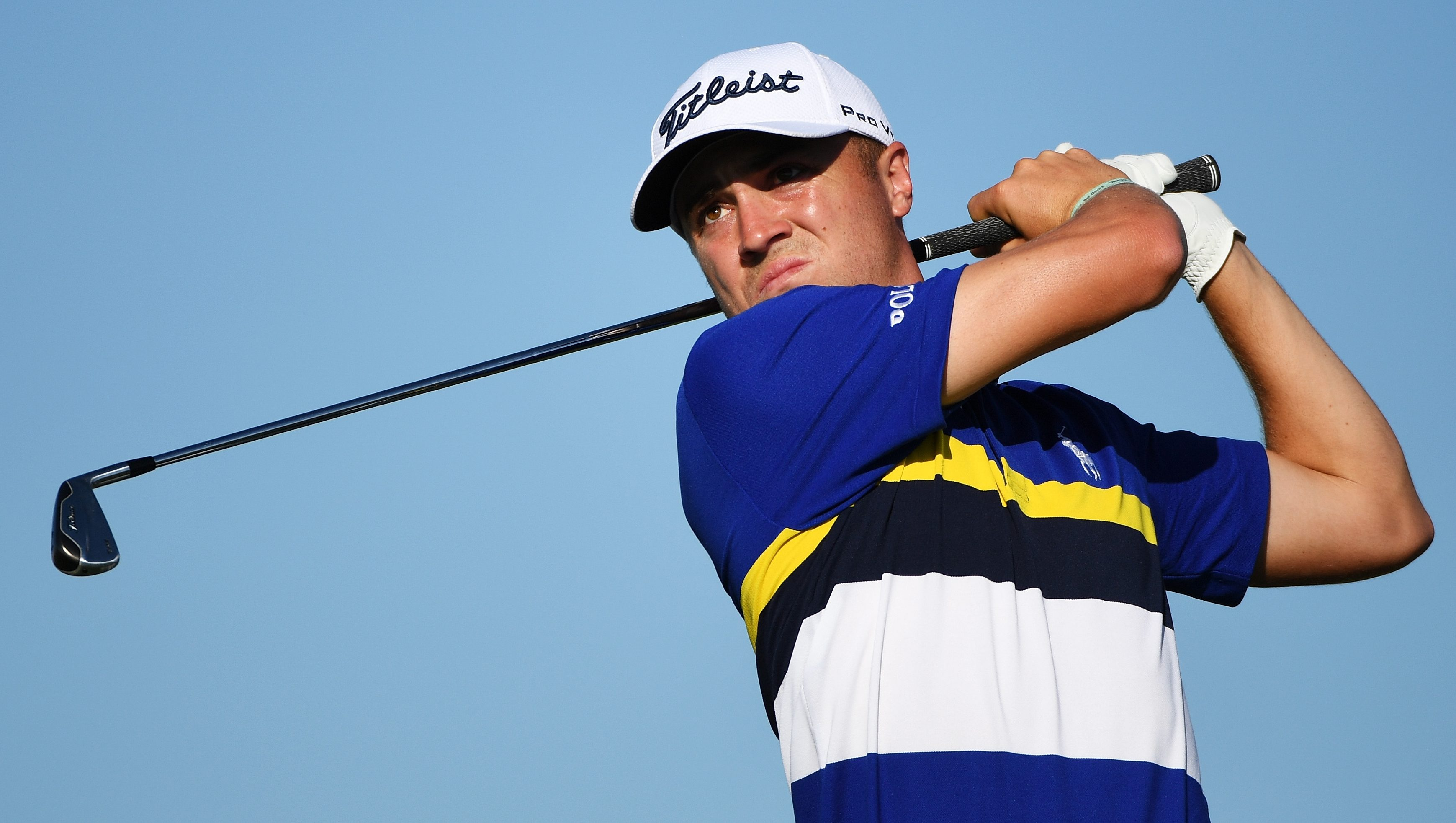 Justin Thomas 5 Fast Facts You Need To Know Heavy Com
