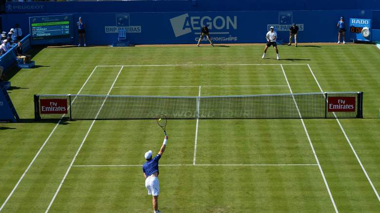 Aegon Championships Live Stream, Queen's Club Championships 2017, Tennis Channel, Free, Without Cable, DirecTV Now