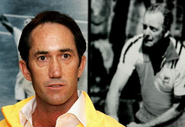 Darren Cahill, Darren Cahill coach, Darren Cahill tennis
