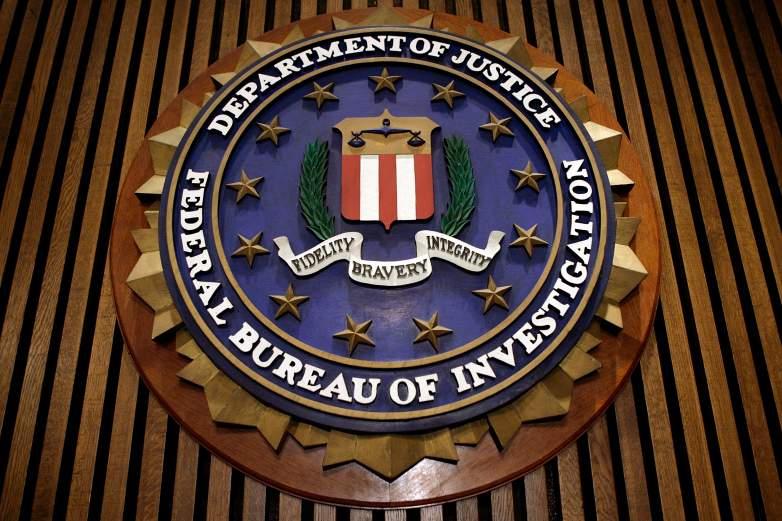 FBI, FBI logo, FBI headquarters