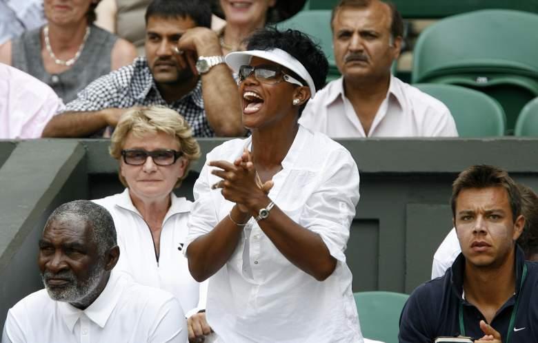 Lakeisha Williams, Richard Williams wife, Lakeisha Williams age, Serena Williams family