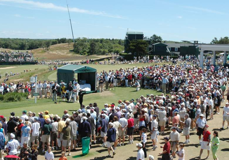 Shinnecock Hills Golf Club, Shinnecock Hills Golf Club history, 2018 US Open location