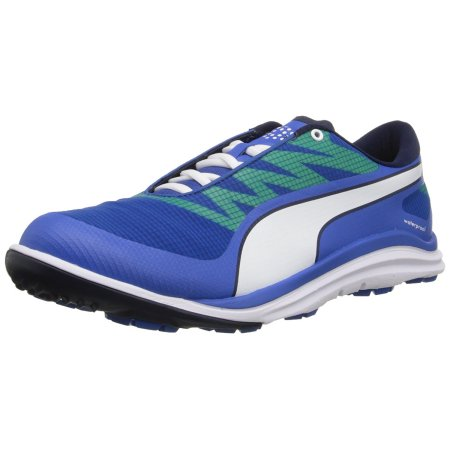 top best waterproof rain weather resistant golf shoes men adidas puma foojoy