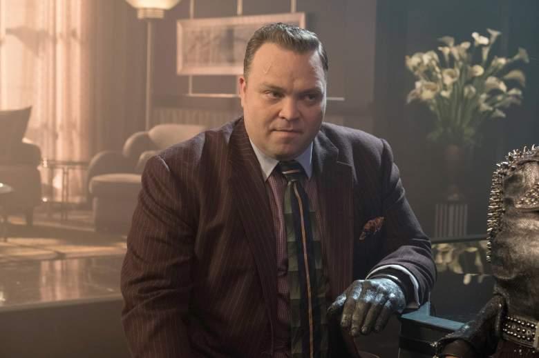 Solomon Grundy, Cyrus Gold, Gotham spoilers