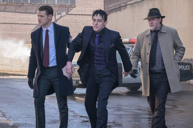 Gotham spoilers, Gotham deaths, Gotham Penguin