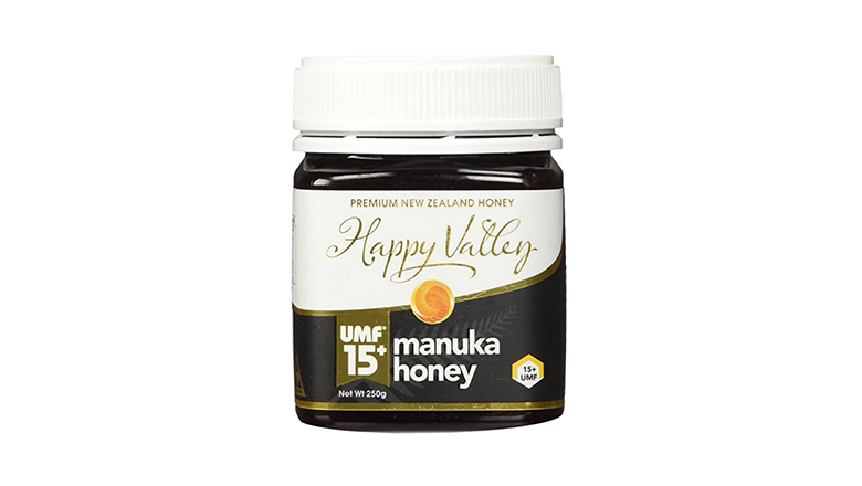 manuka honey, raw manuka honey, best manuka honey, manuka honey benefits, happy valley honey