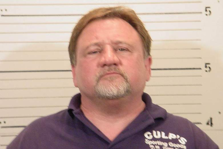 james hodgkinson mugshot