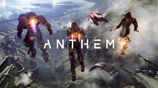 Anthem, BioWare