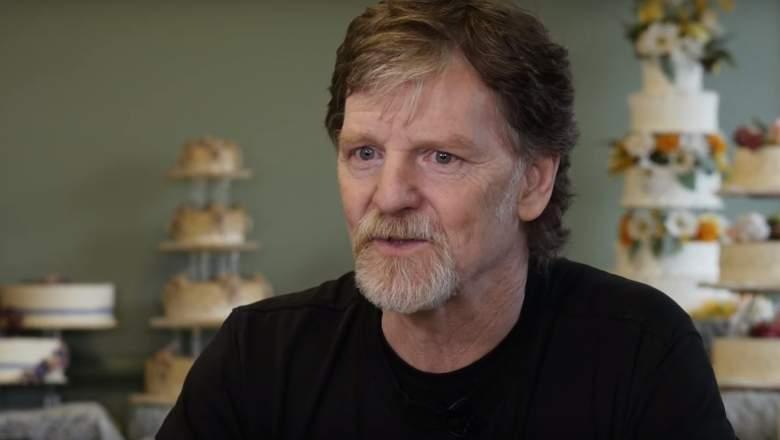 Jack Phillips baker, Masterpiece Cakeshop owner, Masterpiece Cakeshop Supreme Court