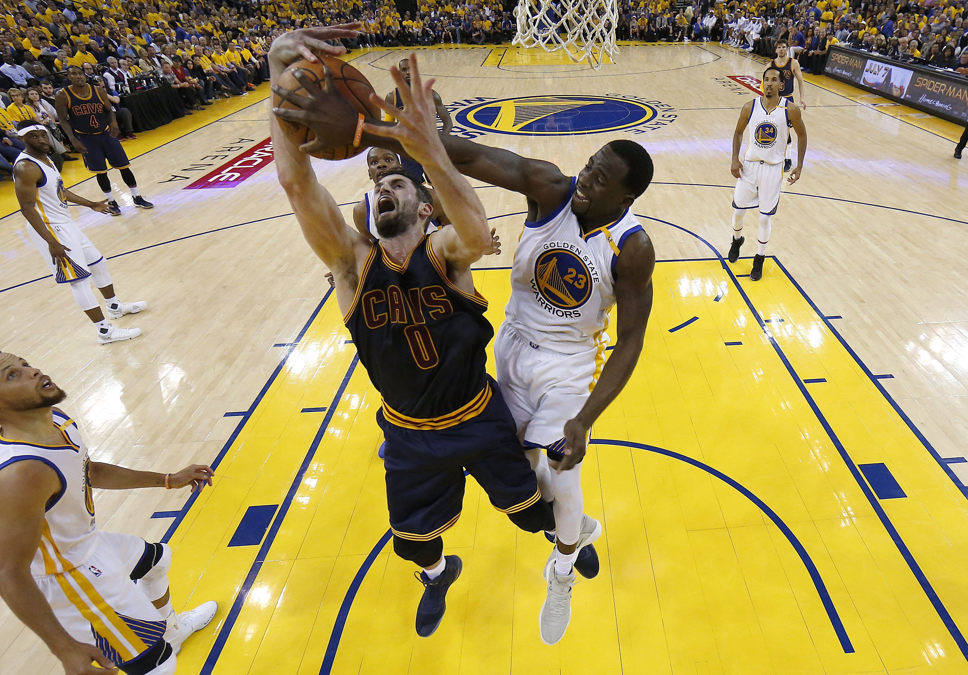 nba finals game 2 preview, nba finals game 2 keys, cavaliers game 2 keys, kevin love