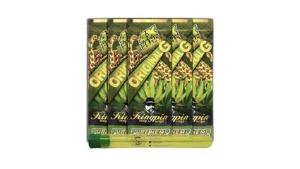 flavored rolling papers