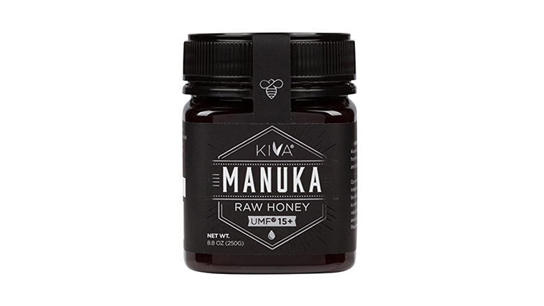 manuka honey, raw manuka honey, best manuka honey, manuka honey benefits, kiva manuka honey