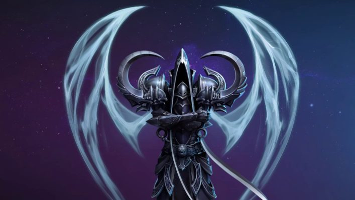 Heroes of the Storm, Malthael