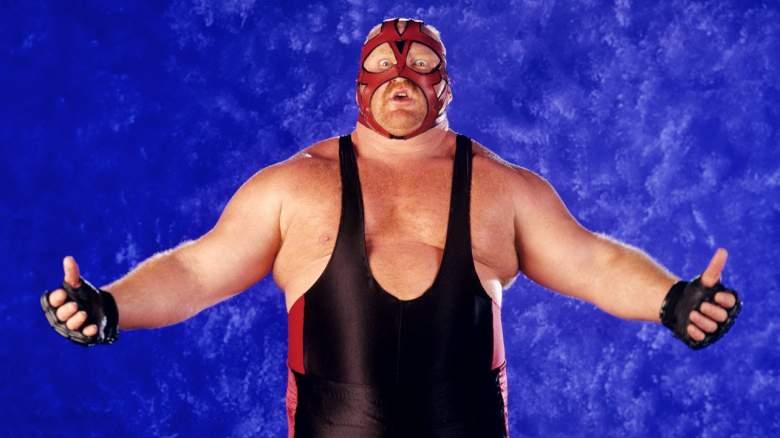 Big Van Vader, Big Van Vader wrestler, Big Van Vader wwe