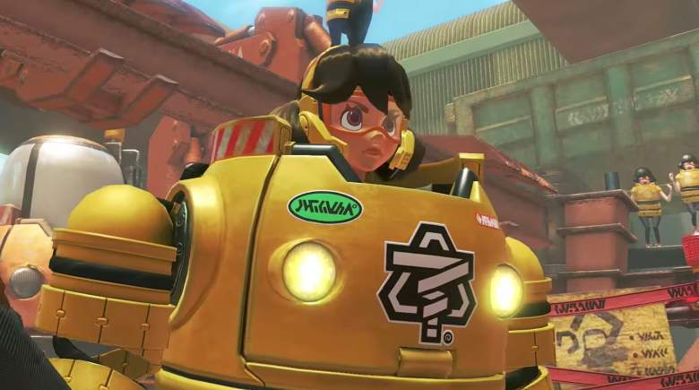Mechanica ARMS, Mechanica