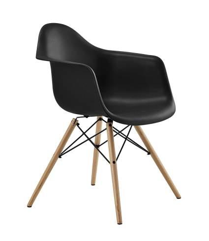 dorm chair, desk chair, mid century chair