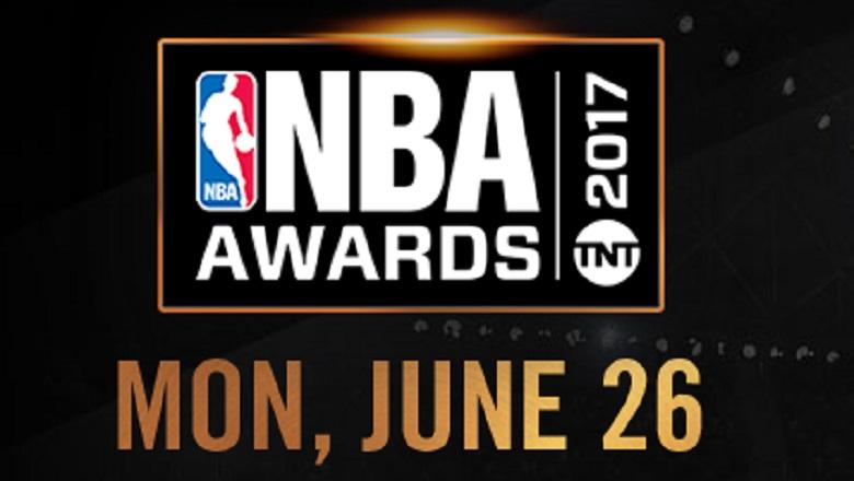 NBA Awards, NBA Awards 2017, NBA Awards Show, NBA Awards Show 2017, Watch NBA Awards Show Online, NBA Awards Live Stream