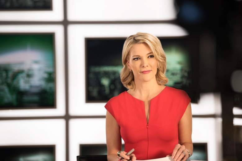 Megyn Kelly show time, Megyn Kelly NBC Show, Sunday Night with Megyn Kelly