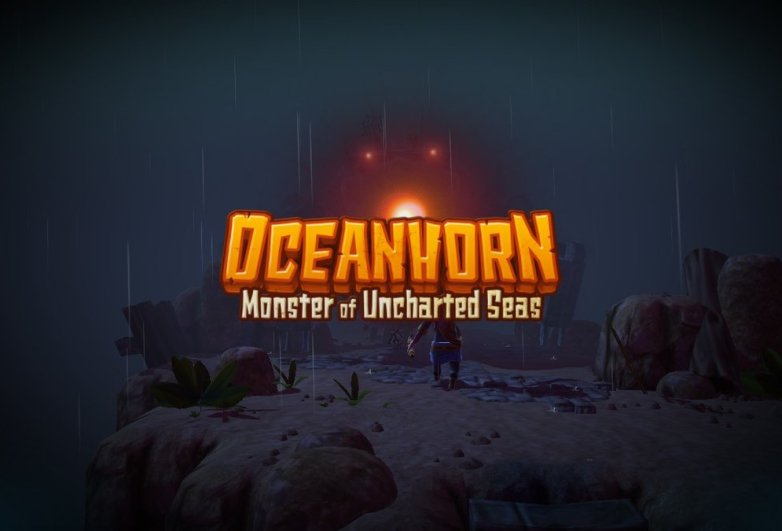 Oceanhorn: Monster of the Deep