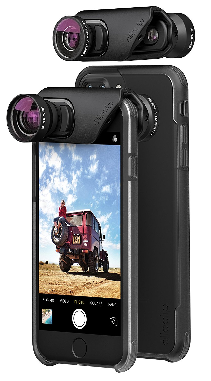 olloclip case lens, best iphone 7 lens, iphone lenses, best iphone photography