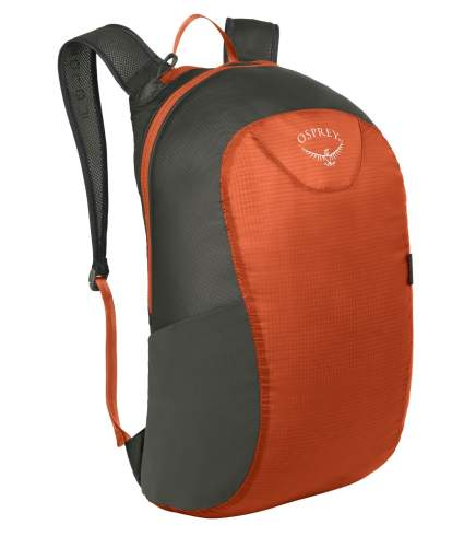 osprey, backpack, hiking, daypack, small backpack