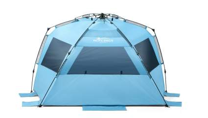 pacific breeze products, beach tent, beach, summer