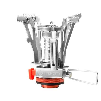 etekcity, backpacking stove, portable cooker, camping