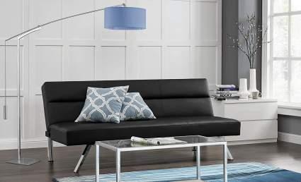 premium soft futon couch