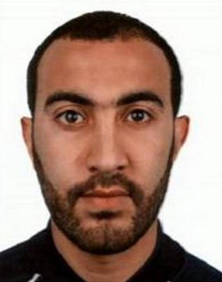 rachid redouane, london bridge terrorist