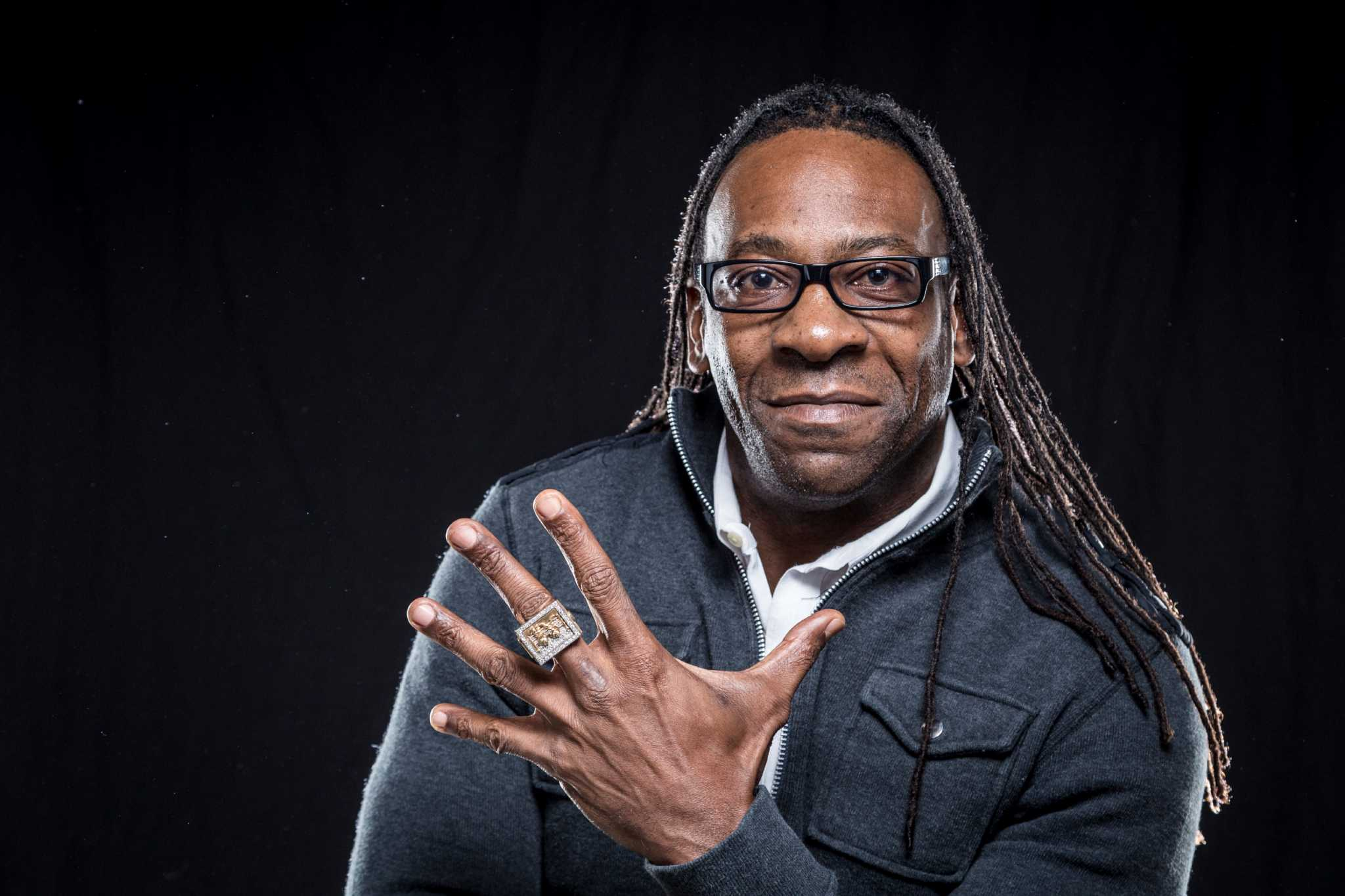 Booker T Autobiography