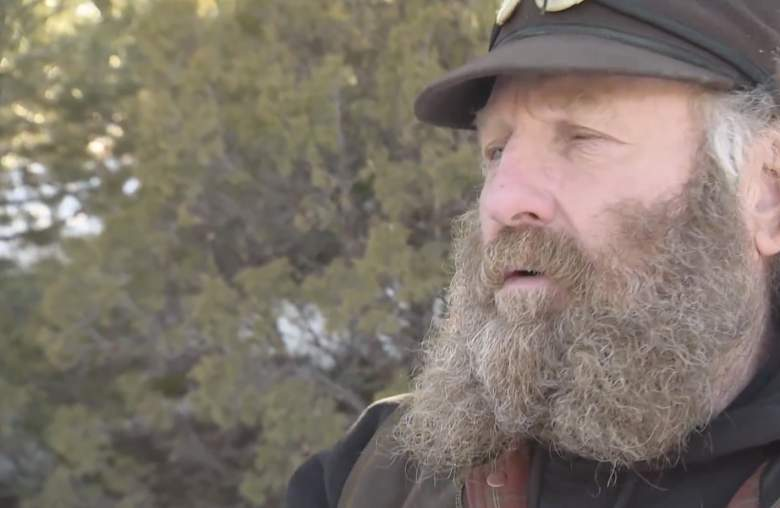 Mountain Men Discovery, Cast of Mountain Men on Discovery Channel, Tom Oar Mountain Men Cast