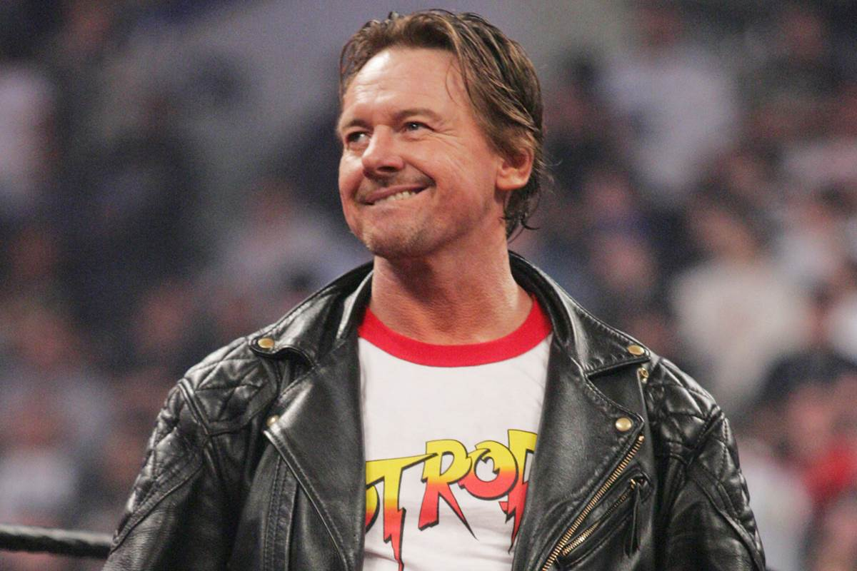 Roddy Piper Autobiography