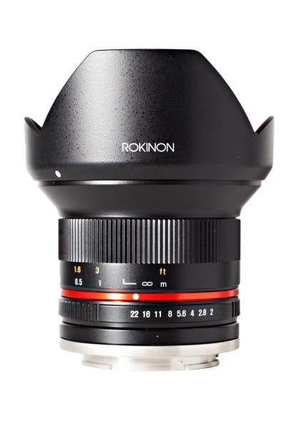 rokinon 12mm f2.0 mft , best mft lens, best micro four thirds, best m43 lens