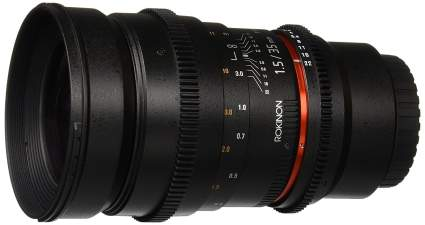 rokinon 35mm f1.5 mft , best mft lens, best micro four thirds, best m43 lens