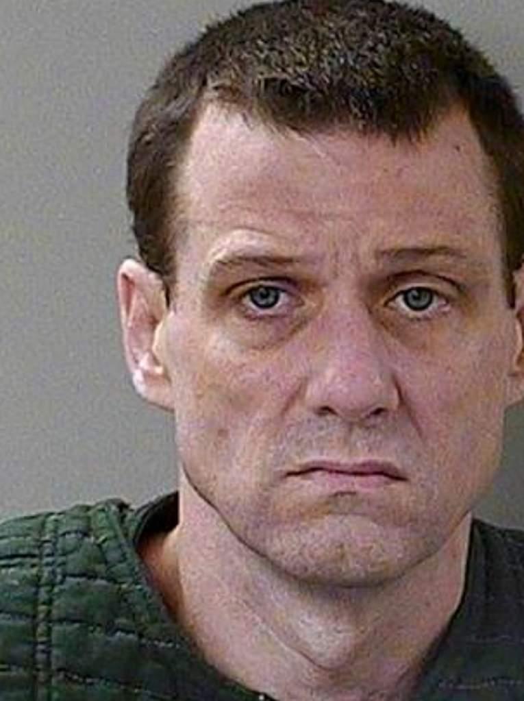 Patrick Hale fugitives